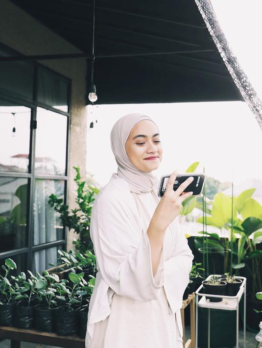 Ayudia Bing Slamet (Instagram/ayudiac)