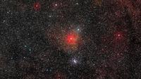 Ilustrasi: bintang raksasa (sumber: universetoday.com)