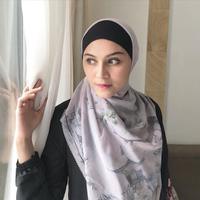 Zee Zee Shahab (Instagram/zeezeeshahab)