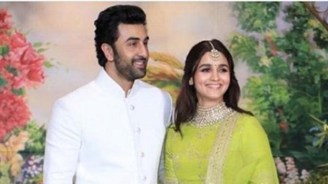 Pacari Ranbir Kapoor, Nasib Alia Bhatt Lebih Mujur Dari -2829