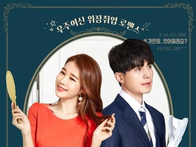 Raih Rating Tinggi, Drama Korea Touch Your Heart Masuk