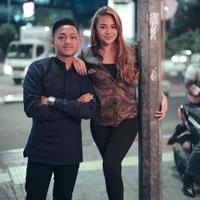 Azriel Hermansyah dan Aurel Hermansyah (Instagram/@azriel_hermansyah)