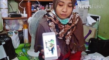 Seorang ibu diminta tebusan Rp 40 juta saat ia akan mengambil anaknya yang hilang selama 4 bulan