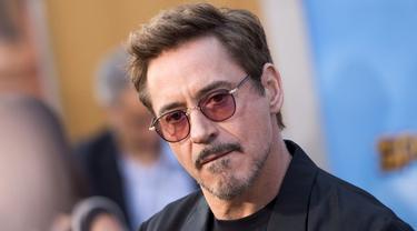[Bintang] Robert Downey Jr