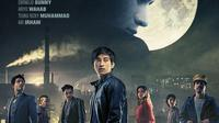 Poster Film Rembulan Tenggelam di Wajahmu