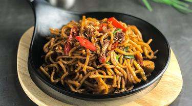 Resep Mie Gomak khas Medan - Lifestyle Fimela.com