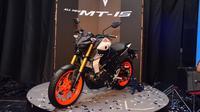 Yamaha MT-15 telah meluncur di Thailand. (India Car News)