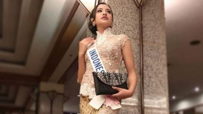 Kegiatan Vania Fitriyanti Herlambang sebelum final Miss International 2018. (dok. Instagram @vaniafherlambang/https://www.instagram.com/p/Bp20XpJH-bM//Henry)#source%3Dgooglier%2Ecom#https%3A%2F%2Fgooglier%2Ecom%2Fpage%2F%2F10000