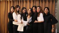 Girls Squad. (Instagram/itsgirlsquad)