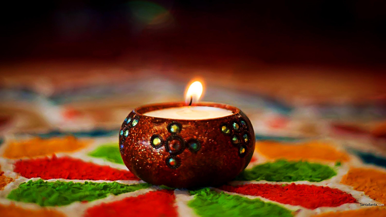 Ini yang harus kamu tau dari perayaan DEEPAVALI. (Sumber Foto: Harmony Truck)