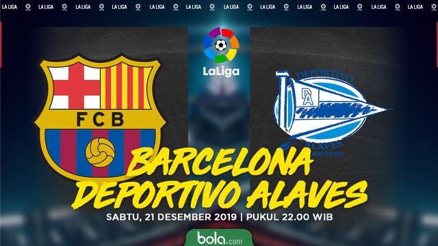 025892800 1576646671 La Liga   Barcelona Vs Deportivo Alaves
