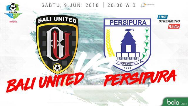 Prediksi Bali United Persipura Saatnya Memperbaiki Posisi Indonesia Bola Gambar