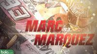 MotoGP_Marc Marquez (Bola.com/Adreanus Titus)
