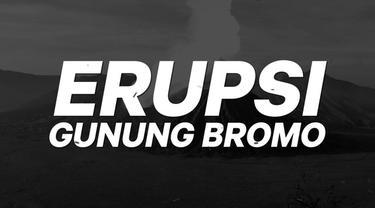 Jawa Timur mengalami peristiwa alam secara beruntun dalam satu hari ini. Selasa dini hari, Kabupaten Malang diguncang gempa bermagnitudo 5,9 dan pagi harinya erupsi Gunung Bromo. Apakah keduanya saling berkait?