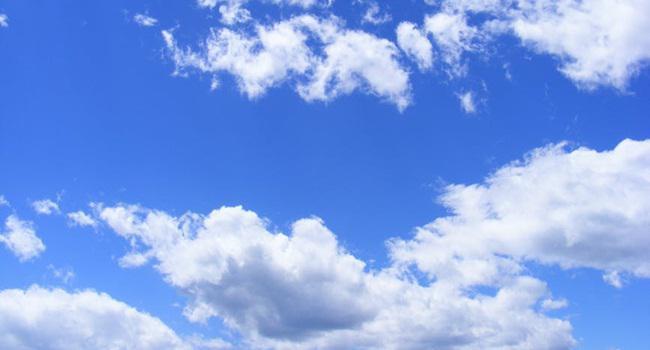 Mengapa Langit Berwarna Biru Secara Fisika Ini Alasannya