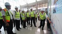 PT Angkasa Pura II (Persero) mempersiapkan pembangunan landas pacu (runway) kedua di Bandara Internasional Supadio, Pontianak. (Foto: AP II)