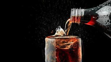 Minuman yang Perlu Dihindari Saat Buka Puasa