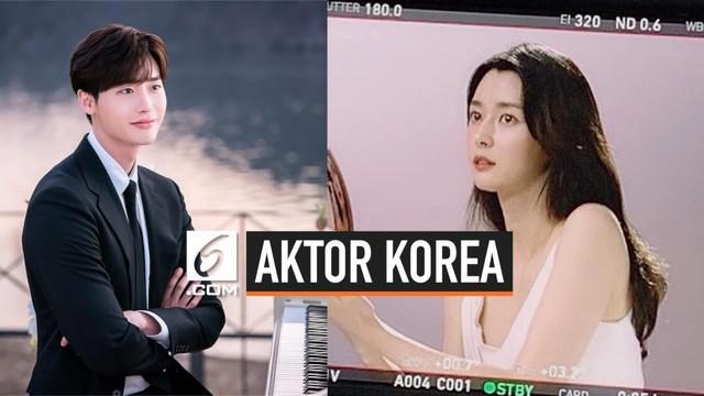 Beredar kabar aktor Korea, Lee Jong Suk dan Kwon Nara berpacaran. Namun, pihak agensi mereka membantah kabar tersebut.