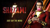 Poster film Shazam! (Foto: Dok. IMDb/ Warner Bros.)