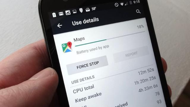 Ini 8 Penyebab Baterai Android Boros Dan Cara Mengatasinya Tekno