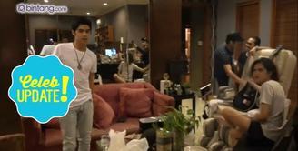 Ulang tahun Al dan Dul yang dirayakan Maia Estianty membuat netizen terharu. Berikut videonya.