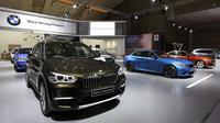 BMW Group Pavilion at IIMS 2019