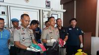 Kapolresta Bandara Soekarno-Hatta, Kombes Pol Ahmad Yusep. (Liputan6.com/Pramita Tristiawati)