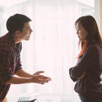 Apa yang dibutuhkan pria saat ia menuntut ingin dihormati?/Copyright shutterstock.com