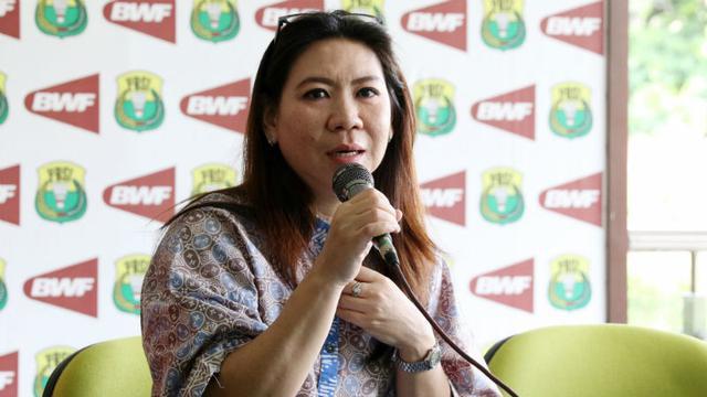Piala Sudirman 2019: Susy Susanti Mengupas Kans Indonesia Kontra Jepang di Semifinal – Ragam Agenbola