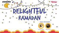 Delightful Ramadan