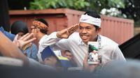 Calon Wakil Gubernur Jawa Barat Dedi Mulyadi