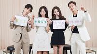 Drama I Wanna Hear Your Song (Sumber: KBS)