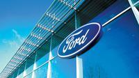 Logo Ford Motor