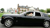 Rolls Royce Donald Trump dilelang (Cartoq)