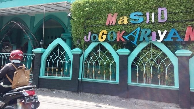 Berita Masjid Jogokariyan Hari Ini Kabar Terbaru Terkini