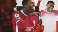 Liverpool - Georginio Wijnaldum (Bola.com/Adreanus Titus)