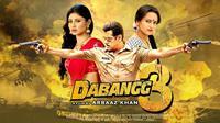Salman Khan (Sumber: Newsx)