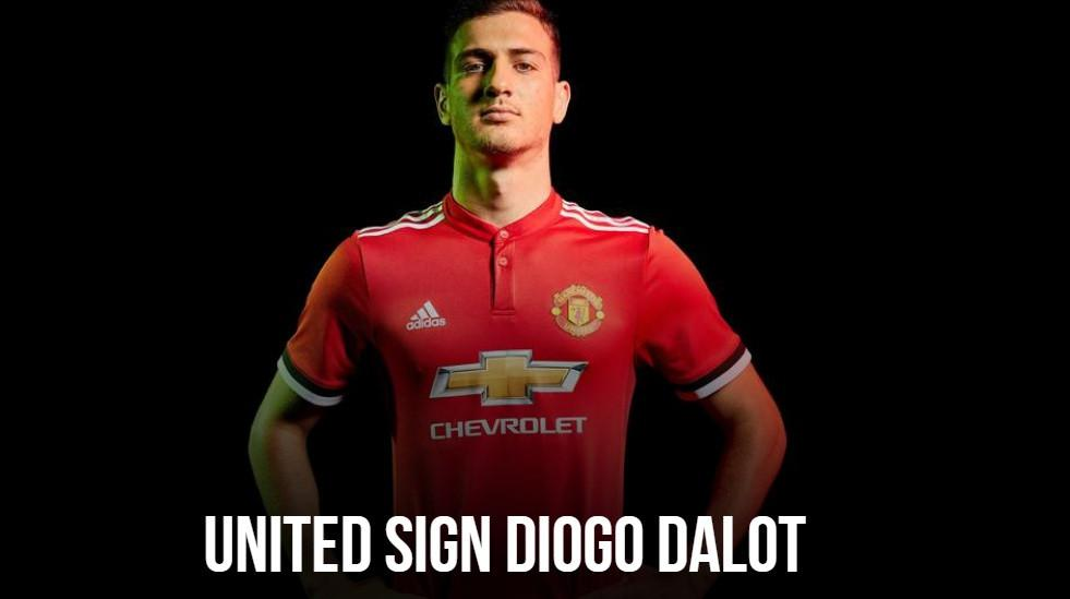 Diogo Dalot (Dok.Manchester United).