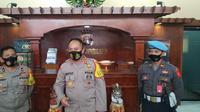polisi viral peras wn jepang bali