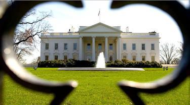 White House atau Gedung Putih