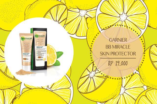 lemon for beauty