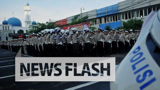 Korps Lalu Lintas (Korlantas) Polri menggelar Operasi Patuh 2016. Pelaksanaan Operasi Patuh dimulai pada hari ini yakni 16 Mei hingga 29 Mei mendatang. Operasi ditujukan kepada pelanggar lalu lintas.