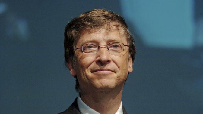 Bill Gates Serukan agar Warga Dunia Waspada Penyakit Pandemi (Paolo Bona/Shutterstock)#source%3Dgooglier%2Ecom#https%3A%2F%2Fgooglier%2Ecom%2Fpage%2F%2F10000