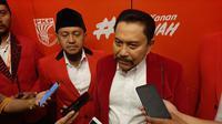 Ketua Dewan Pembina PKPI Hendropriyono. (Ady/Liputan6.com)