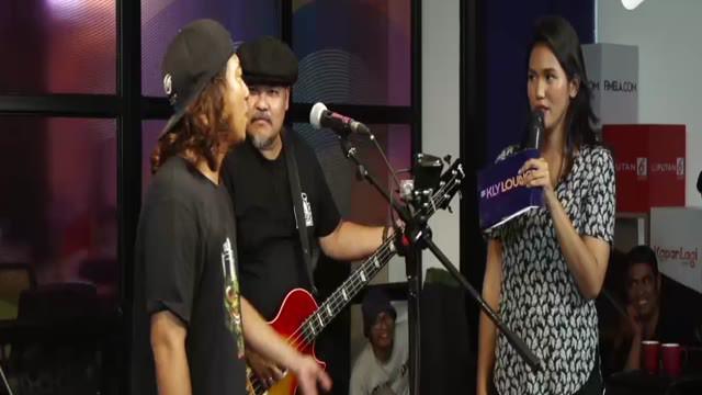 KLY Lounge kedatangan NTRL untuk mempromosikan salah satu lagu di Soundtrack film A Man Called Ahok. Mereka pun menantang penggemar untuk Lipsync ala NTRL dengan gaya ciri khas sang vokalis.