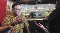Daniel Tumiwa, Ketua Asosiasi e-Commerce Indonesia (Jeko Iqbal Reza/Liputan6.com)