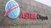 Jika memang potensi pasarnya besar, Astra Otopart siap produksi suku cadang mobil-mobil Ford.