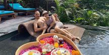 Iis Dahlia dan Satrio Dewandono (Instagram/isdadahlia)