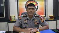 Kabid Humas Polda Riau Komisaris Besar Sunarto SIK. (Liputan6.com/M Syukur)