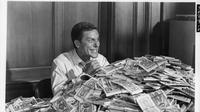 Ini dia tips dari para miliarder agar kamu bisa kaya dengan dengan cara yang mudah.
